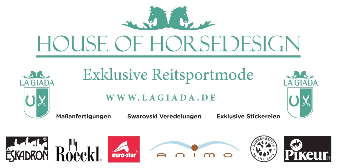 LaGiada House of Horsedesign